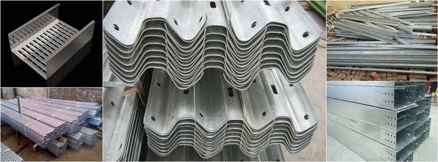 Galvanized Product and Services